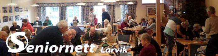 Seniornett Larvik